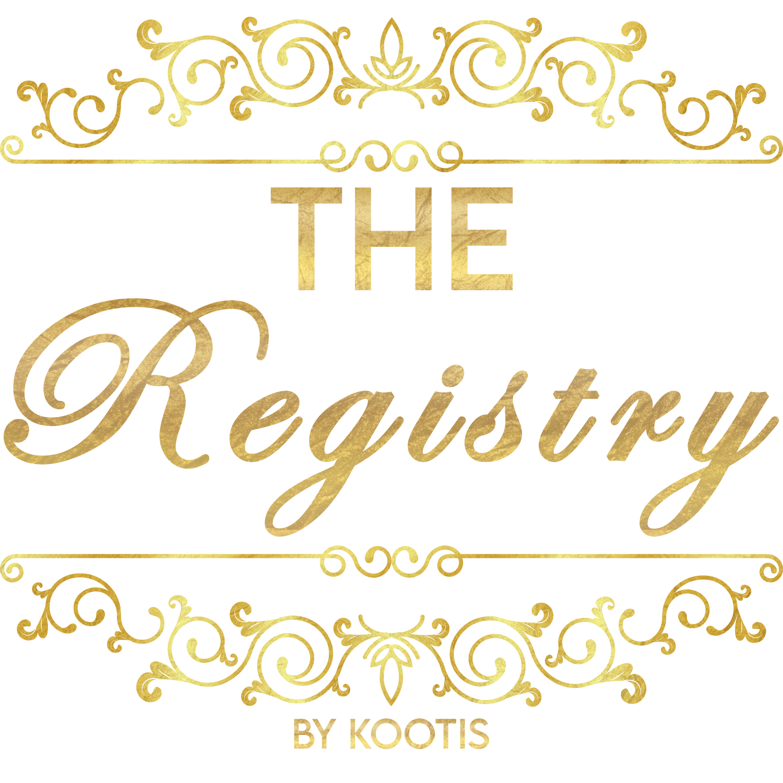 The Registry by Kootis