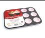 Baking Pan (Betty Crocker, 12cup)